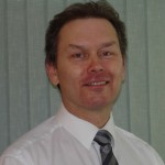 Dr. Paul Weston